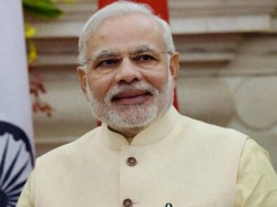 Modi Inaugurate 9500 Projects A Day