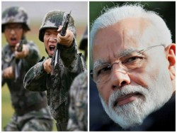 Ahead Of Pm Modi Visit China Says Hope India Learnt Lesson At Doklam