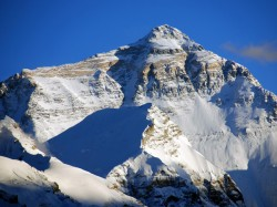 Doklam Stands Taller Than Everest