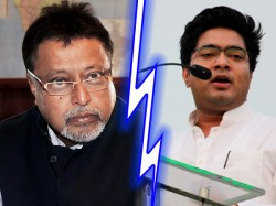 Mukul Roy S Hand Is Behind Abhishek Banerjee S Involvement In Commission Gate Scandal