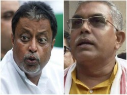 Dilip Ghosh Comments Mukul Roy Others Can Join Bjp