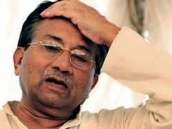 Years After Benazir Bhutto Murder Pervez Musharraf Declared Fugitive