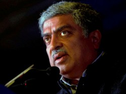 Nandan Nilekani Postpones 2 Month Us Trip May Become Non Executive Chairman