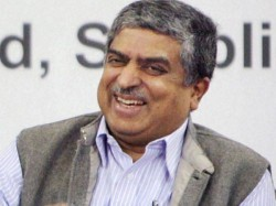 Nandan Nilekani S Life Work Infosys Other Fields Life