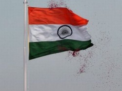 Jammu Kashmir Students Booked Not Standing Up During National Anthem