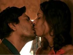Nawazuddin Siddiqui S Wife Upset His Bold Scenes Babumoshai Bandookbaaz