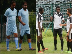 Mohamedan Sporting Back Into Win Kolkata League