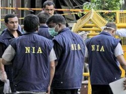 Nia Conducts Searches At 12 Locations Jammu Kashmir Related To Terror Funding Case