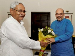 Resolution Join Nda Passed Nitish Kumar Led Jdu Bihar