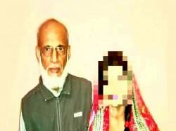 A Hyderabadi Minor Forced To Marry 65 Year Old Sheikh From Oman