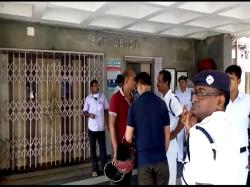 Unrest Peerless Hospital Kolkata After Dead A Patient