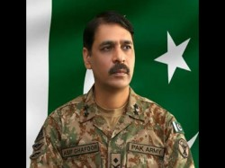 There Are No Terrorist Hideouts Pakistan Claims Pak Army Spokesperson Major General Asif Ghafoor
