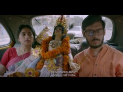 Projapoti Biskut S Trailer Gets Tolly Buzzing