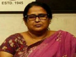Murdered Tmc Leader Tapan Dutta S Wife Arrested At Bally