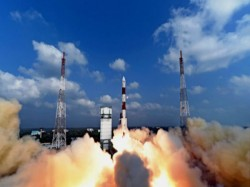Why Isro S Irnss 1h Nagivation Satellite Launch Failed From Sriharikota