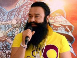 Court Terms Ram Rahim Wild Beast Who Deserve No Mercy