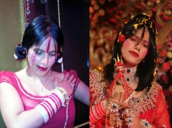 Everything Happens God S Grace Karma Says Godwoman Radhe Maa After Ram Rahim Verdict