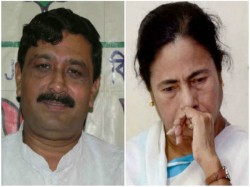 Rahul Sinha Criticizes Mamata Banerjee About Vice Presidential Election