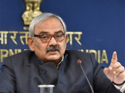 Rajiv Mehrishi Appointed Lead Comptroller Auditor General Cag