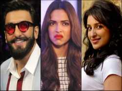 Panineeti Chopra Wants Take Bath With Ranveer Singh A Chocolate Bathtub