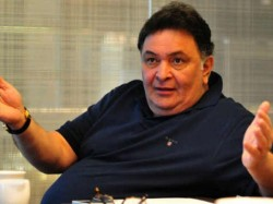 Fir Against Rishi Kapoor Posting Indescent Image On Twitter