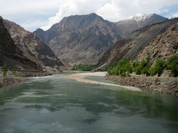Pakistan Building 6 Dams At Pok India Issues Demarches
