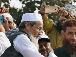 Minister Siddikulla Choudhury Questions Supreme Court Judgement On Triple Talaq