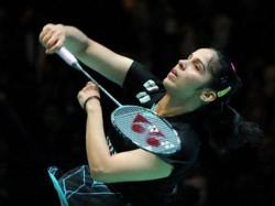 Saina Nehwal Losses Semifinal Game World Championship