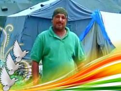 Sheikh Salim The Driver Who Saved Lives Amarnath Pilgrims