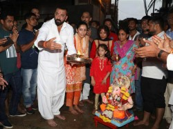 Bollywood Celebrates Ganesh Chaturthi Big Way