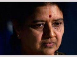 Sc Rejects Review Petition Of Sasikala Natarajan