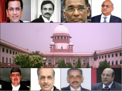 Right Privacy Fundamental Right Meet The 9 Judges Who Delivered Verdict