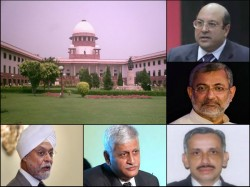 Know About Five Bench Juustice Bench Who Took The Decision Talaq