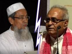 Siddikulla Vs Rezzak Begin Battle War Triple Talaq Debate