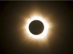 Us Witness Solar Eclipse After 99 Years On 21st August