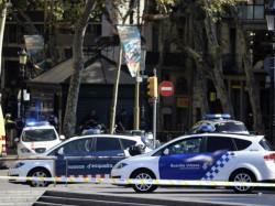 Spanish Police Said They Had Shot Dead Four Suspected Terrorist