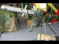 Hyderabad Set Manufacture Israel Made Spike Mr Missile