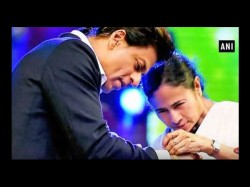 Shah Rukh Khan Waits A Call From Mamata Banerjee Every Raksha Bandhan