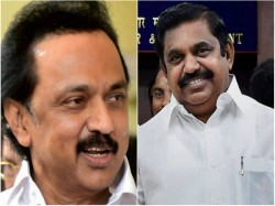 Dmk Meet President Tomorrow Over Floor Test In Tamilnadu