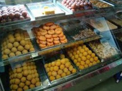 Sweet Businessmen Are A Movement Against Imposition Gst