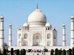 Supreme Court Asks Government Do You Want Destroy The Taj Mahal