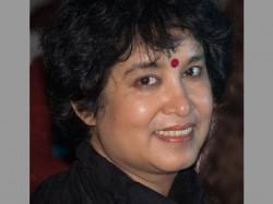 Need Go Beyond Triple Talaq Abolish Religious Law Says Taslima Nasreen