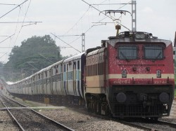 Some Trains Got Rescheduling Due Accident At Muzaffarnagar
