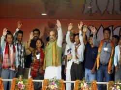 Tripura S 6 Tmc Mla S Will Join Bjp Today At Agartala