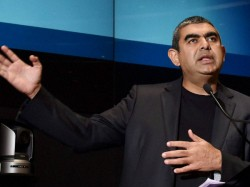Infosys Ceo Wipes Rs 30 000 Crore Investors Wealth After Vishal Sikka S Resignation