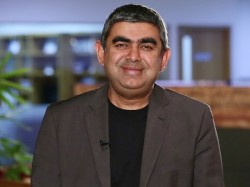 After Resignation Vishal Sikka Pravin Rao Will Be New Ceo In