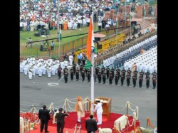 Pm Appeals New India From Red Fort