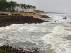 Mysterious Bitter Voice Spread Digha Missile Drills