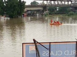 Heavy Rain Continues North Bengal Says Weather Forecast
