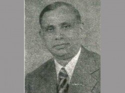 Who Is Justice K S Puttaswamy First Petitioner The Right Privacy Case In 2012 In Supreme Court